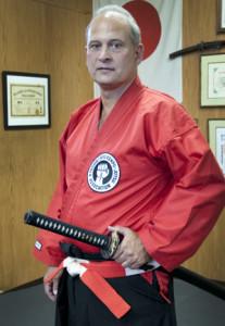 Lance Long 5th Degree Master