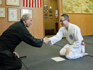 Truc Ly promoted to 2nd Brown